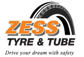 Zess Tyre & Tube