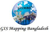 GIS Mapping Bangladesh